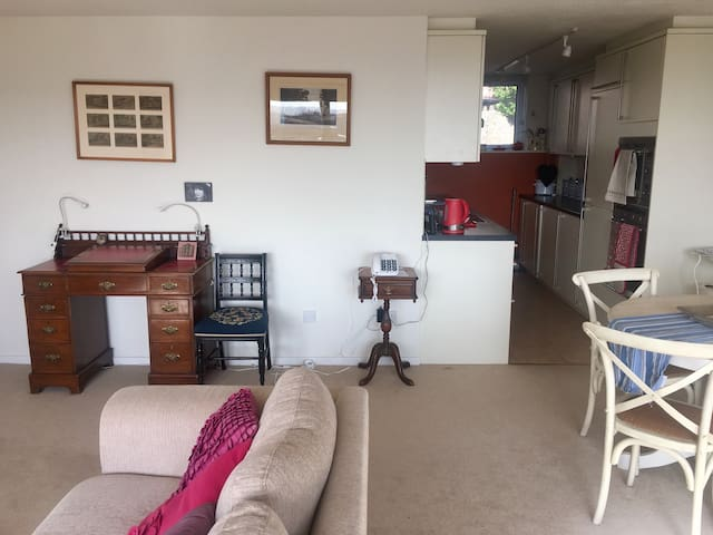 Spacious Modern 2BR flat in Clifton - Clifton - Appartement