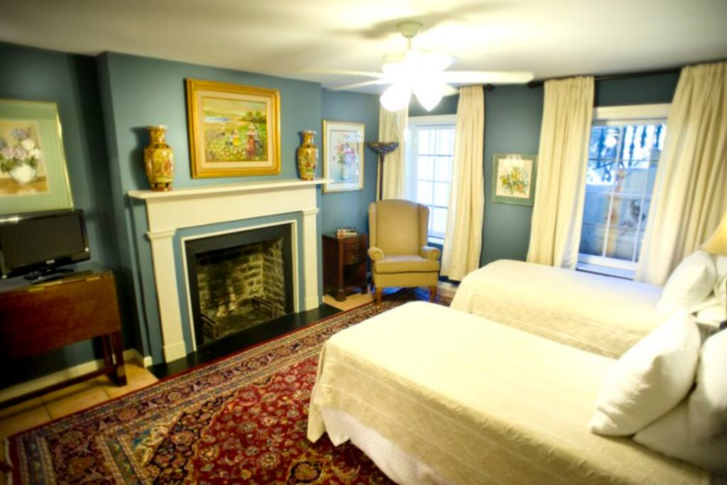 savannah bnb jackson suite bed breakfasts for rent in