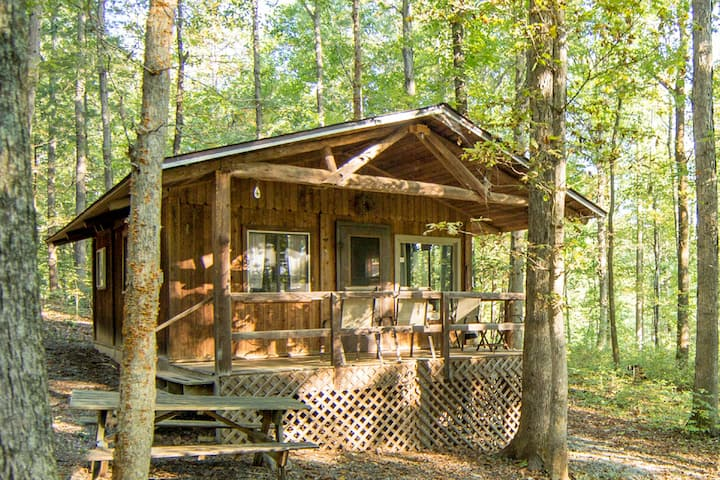 #3 Magnolia Cottage 2 BD  Family Mnt. Cabin