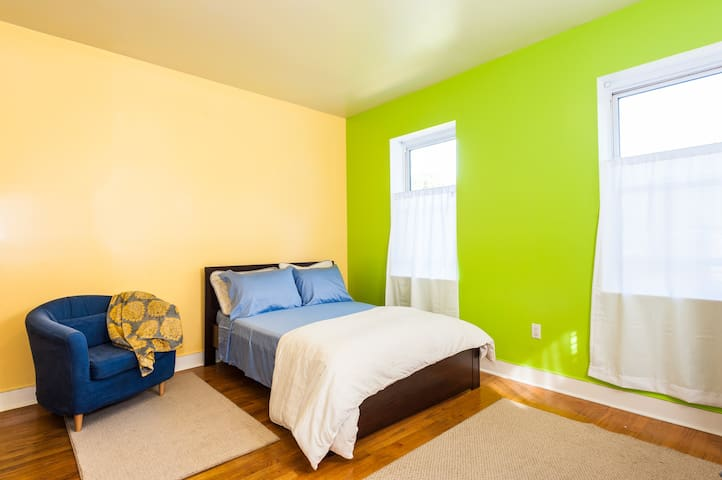 Le Petit Coin de L'Enfant - Washington - Appartement