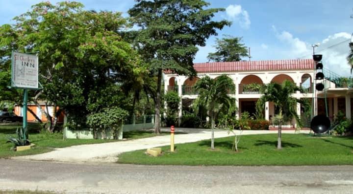 El Chiclero Inn - Room #2