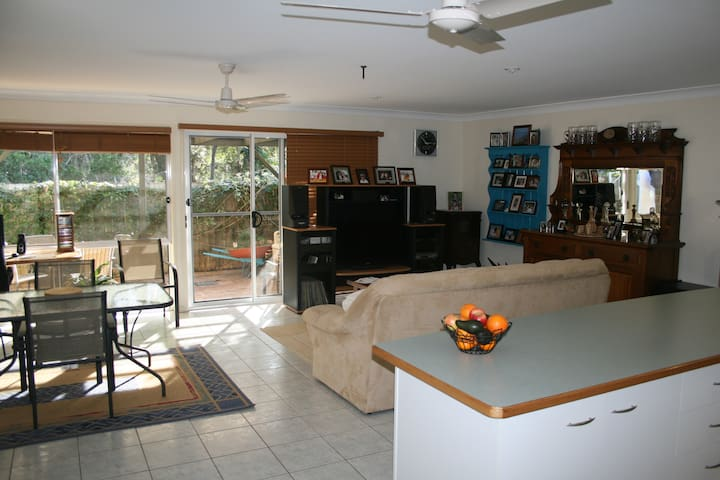 Modern Villa in Kingscliff. NSW - Kingscliff - Villa