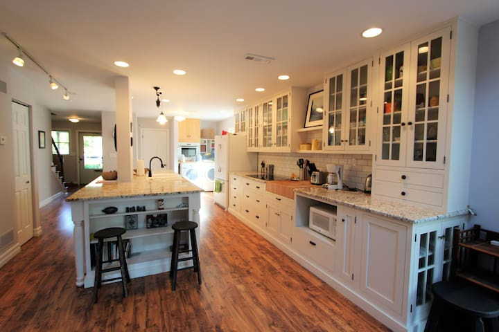 Beautiful Townhouse in Historical Lititz, PA