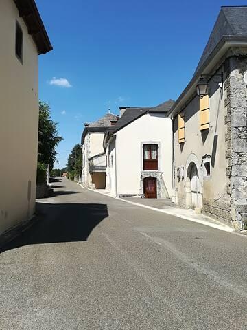 Superbe Maison Vallée d'Ossau
