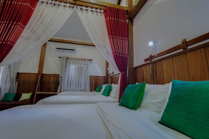 Siem Reap FamIly House