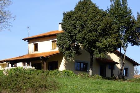 Casa rural en Villahormes Asturias - Villahormes