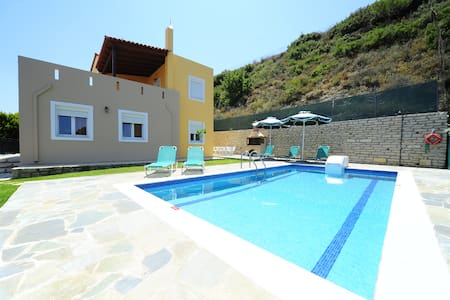 Villa Ivi, countryside living! - Agia Triada