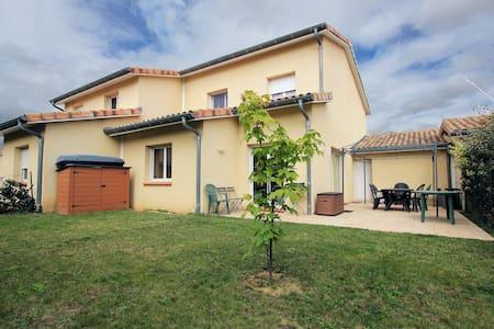 location chambre proche Toulouse - Rumah