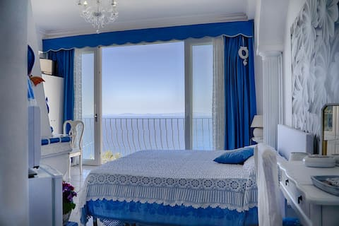 B&B - Il Bacio di Capri (Sea and Sunset View)