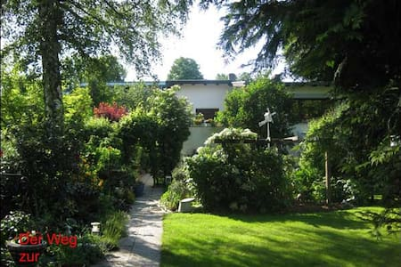 Holiday Apartment with Garden - Berlim