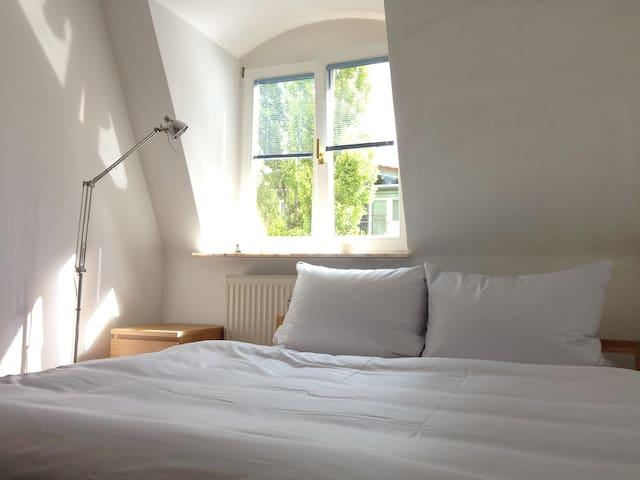 Central|Modern|Tourism or Business - Munich - Apartment