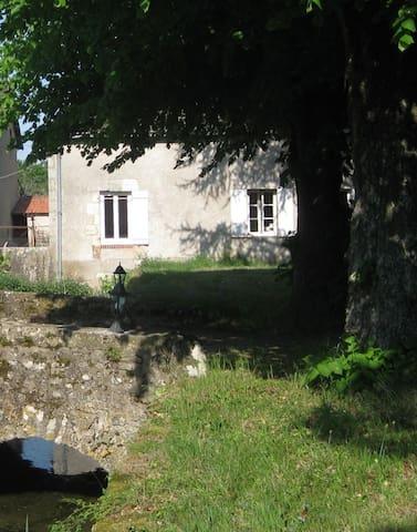Maison entière au calme - Meung-sur-Loire - Casa