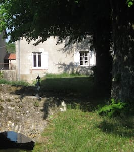 Maison entière au calme - Meung-sur-Loire