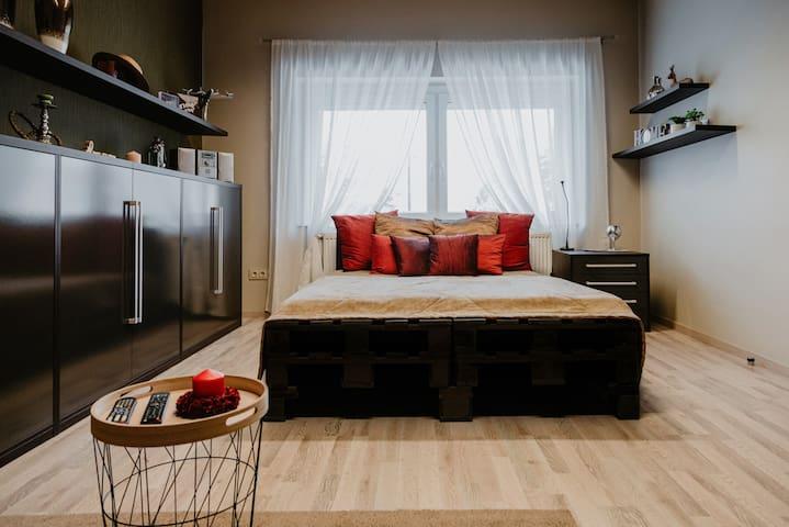 Cozy apartement  near the city centre