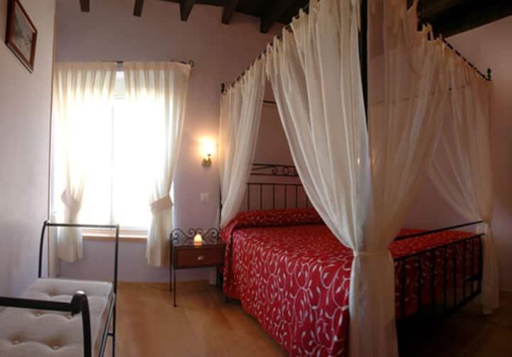 Casa Rural en Sierra Norte Madrid