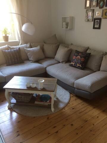 >>Cosy Nordic Apartment<<
