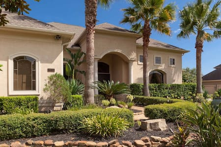 Do Super Bowl or anytime in luxury - Friendswood