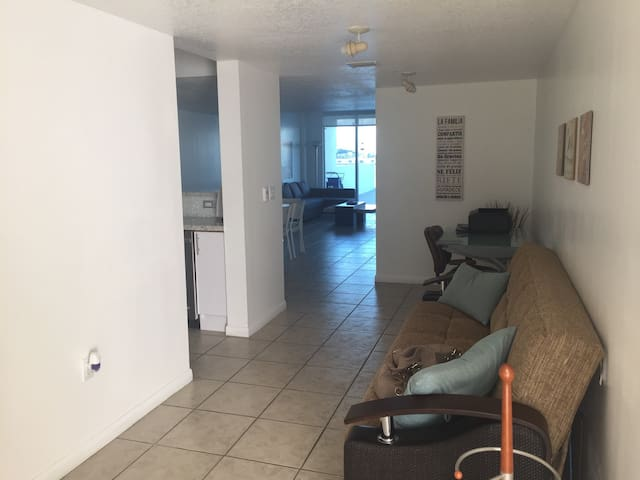 Beautiful1bedroom in Sunny Isles - North Miami beach - Apartamento