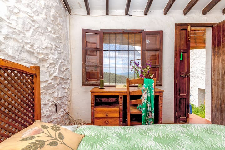 Gorgeous Andaluz Farmhouse Malaga 2 - Colmenar