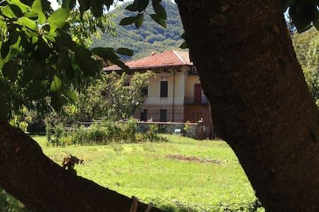 Villa in campagna - Garessio