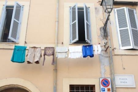 """Casa Vacanze """"La finestra su Roma"""""""