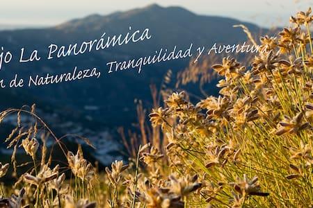 Casa de campo La PanoramiKa