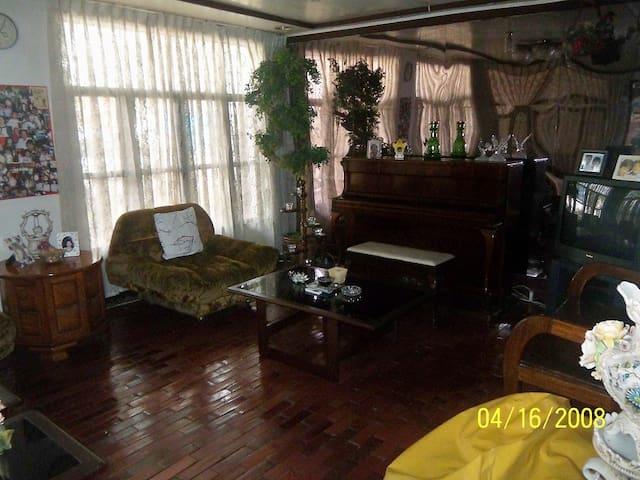 Spacious and Cozy Apartment - Manila - Apartamento