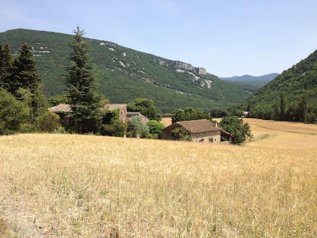 La Grange des Lozettes