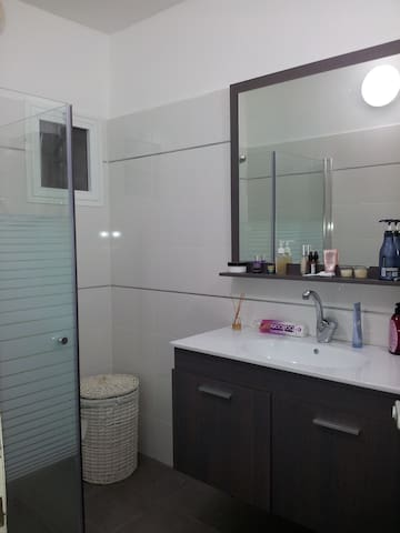 Cousy and quiet 2 bedroom apartment