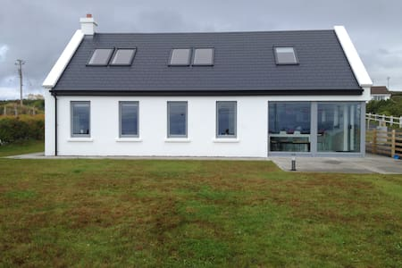 Detached Private House - Achill