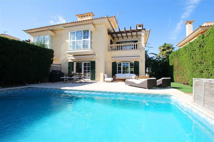 Fantastic house with heated pool! - Llucmajor - House