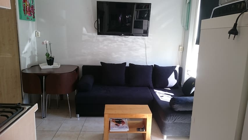 Private Room, kitchen, shower, shared toilet - Almere - House