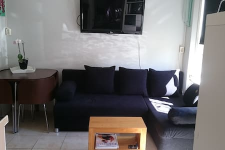 Private Room, kitchen, shower, shared toilet - Almere