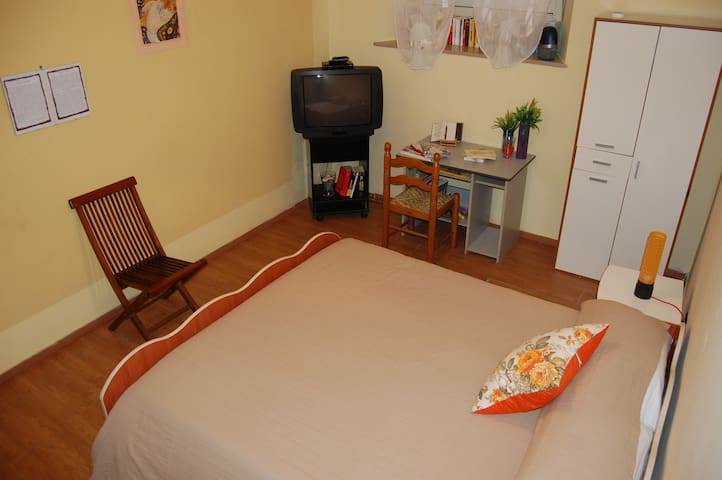 Bed&Books Holiday Home - Salerno - Leilighet