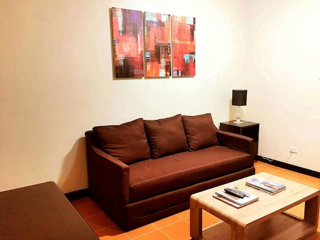 Feel at Home in Makati CBD