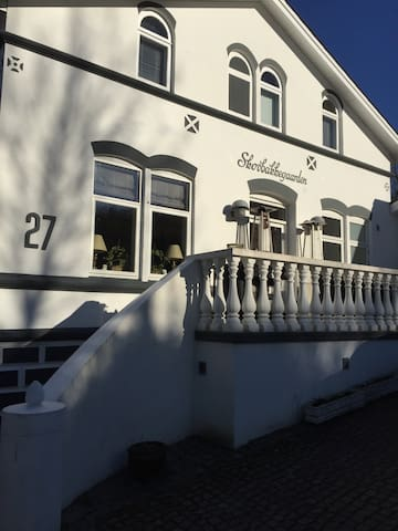 Bed and breakfast med morgenmad - Aalborg - Bed & Breakfast