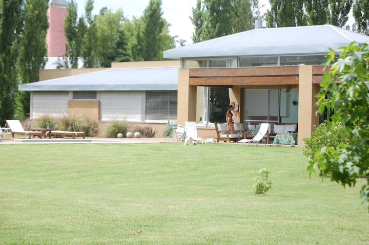 Casa en Rosario Aldea Fissherton