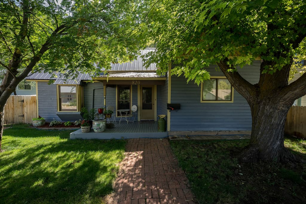1886 Home Downtown Glenwood Springs Houses For Rent In