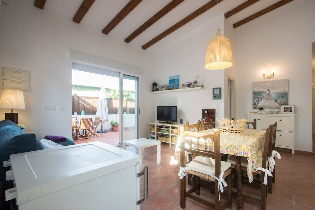 la mata chat rooms More info about our apartment at la mata,  in addition there is a utility room with a washing machine, and a fridge freezer there is a communal swimming pool.