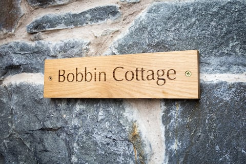 Bobbin Cottage, a Traditional Galloway Retreat