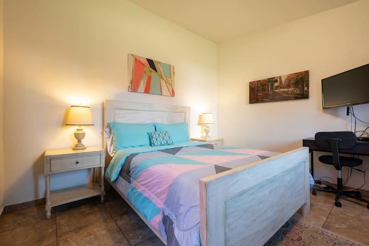 Confortable habitación cerca de la  Playa