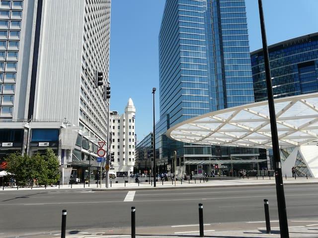 Au Coeur de Bruxelles