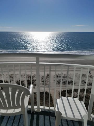Oceanfront at Atlantica-sleeps 8!! - Myrtle Beach - Kondominium