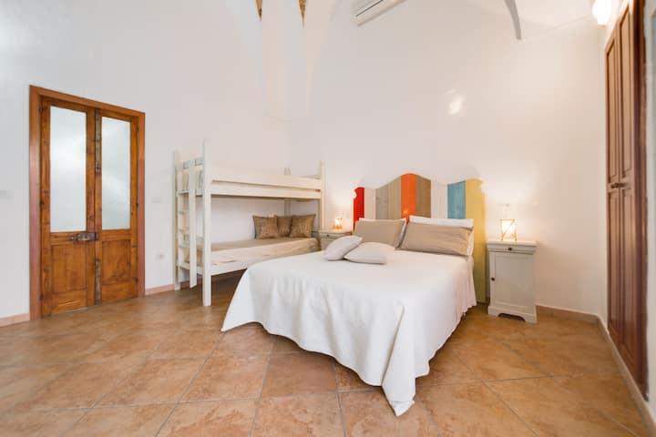 Salento casa vacanze low cost
