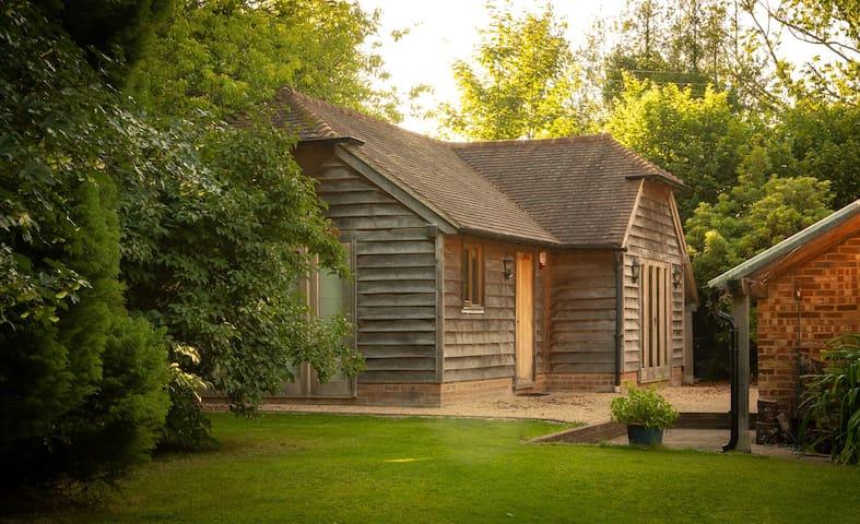 Stunning Studio Barn, Buxted