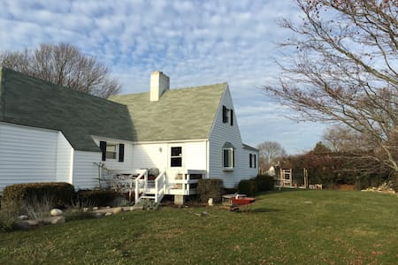 Private BR's in Montauk, walk to beach and town - Montauk