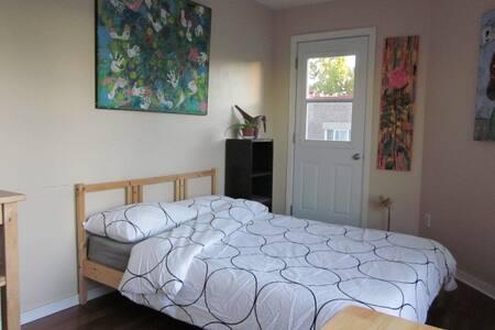 The Best Location Studio Apartment