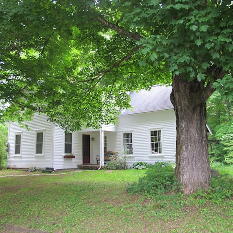 Adorable home in Newfane - Newfane
