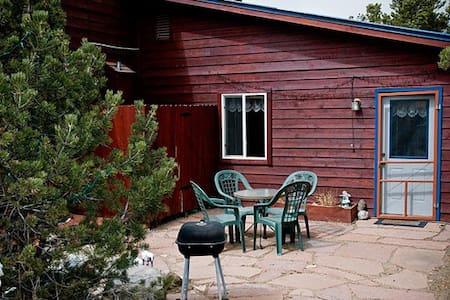 Enchanted Cottage - Crestone