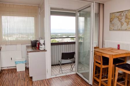 Salzburg: Studio CENTRAL - Wohnung